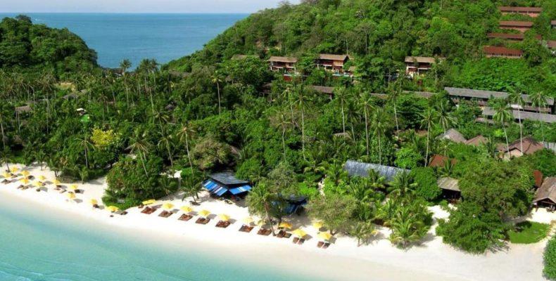 Zeavola Resort 6