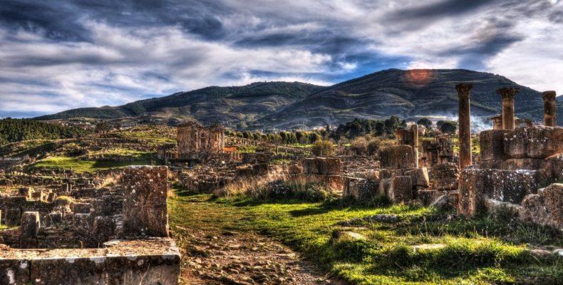 Туры в Алжир 10