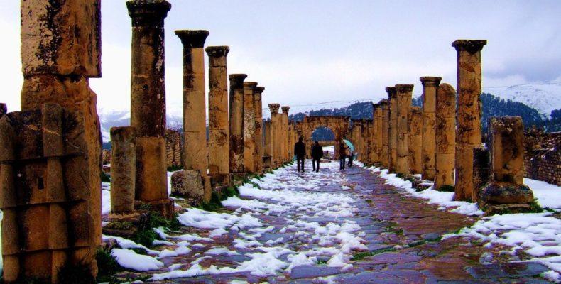 Туры в Алжир 11