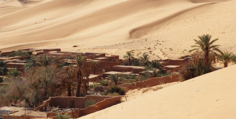 Туры в Алжир 12