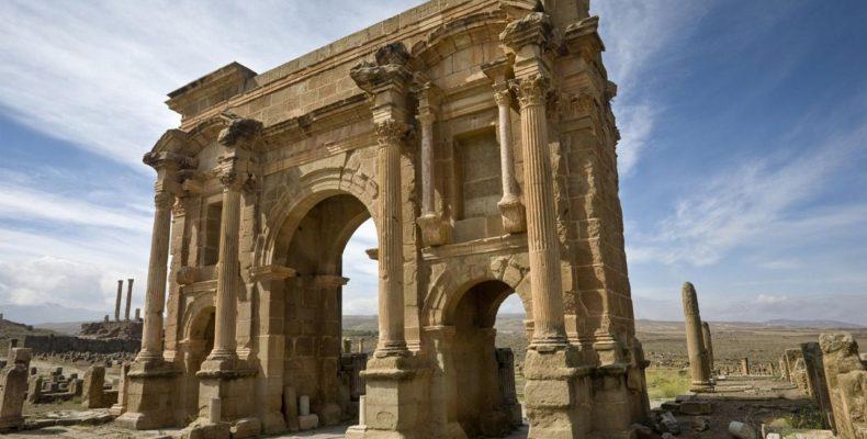 Туры в Алжир 13