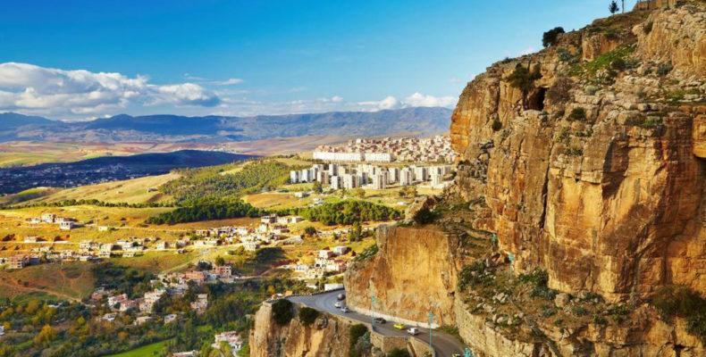 Туры в Алжир 2