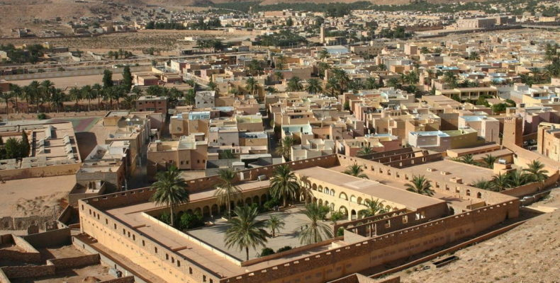 Туры в Алжир 3