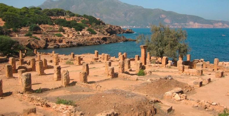 Туры в Алжир 4