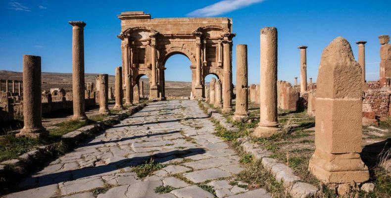 Туры в Алжир 7