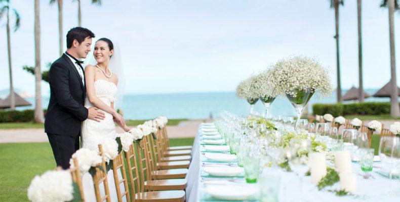 свадьба на хайнане 1