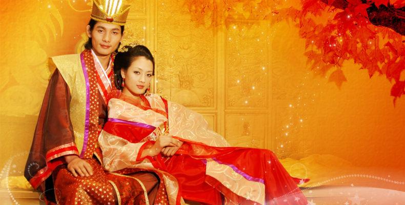 свадьба на хайнане 13