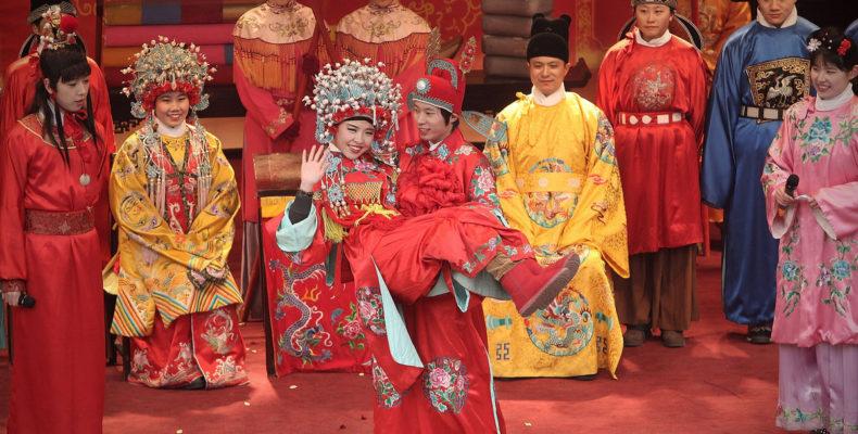 свадьба на хайнане 6