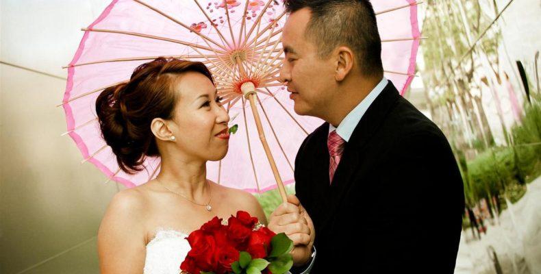 свадьба на хайнане 8