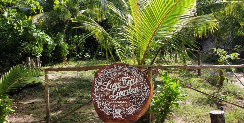 Свадьба в Raffles Praslin Resort 12