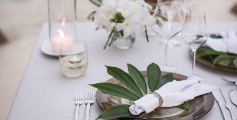 Свадьба в Raffles Praslin Resort 13