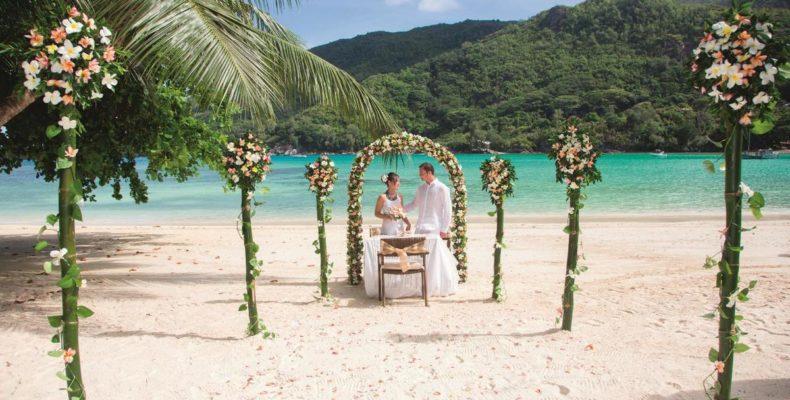 свадьба Constance Ephelia Resort 1