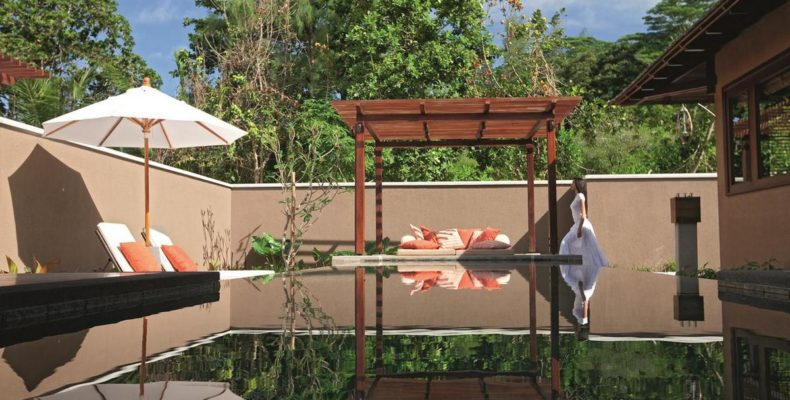свадьба Constance Ephelia Resort 6