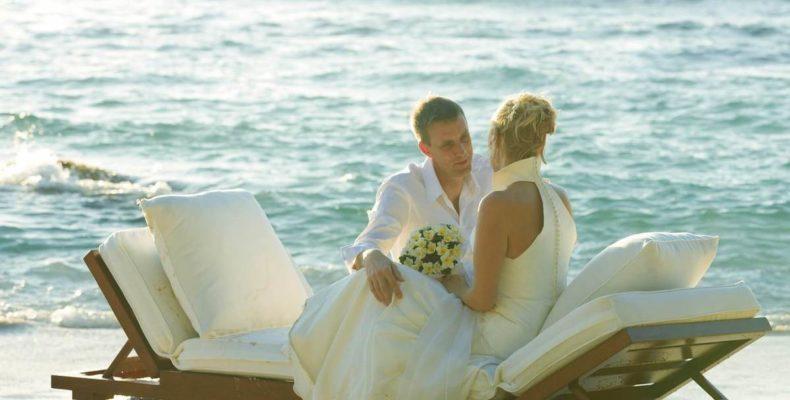 свадьба Constance Ephelia Resort 7
