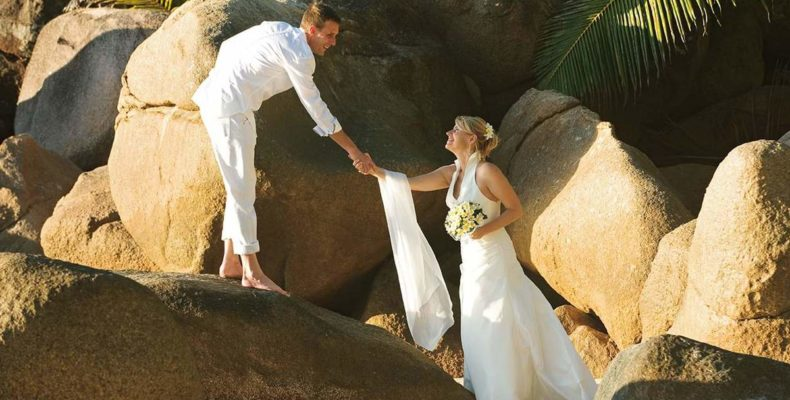 свадьба Constance Lemuria Resort 2