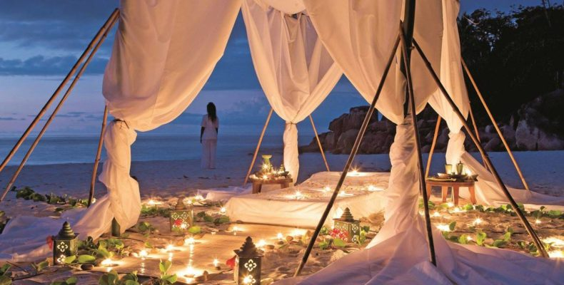 свадьба Constance Lemuria Resort 3