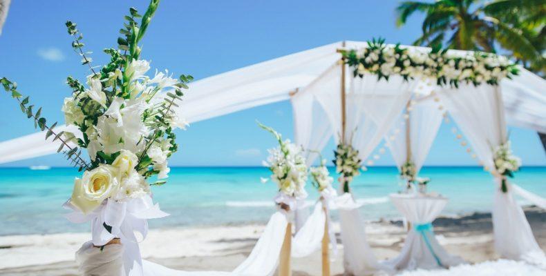 свадьба Fregate Island 2
