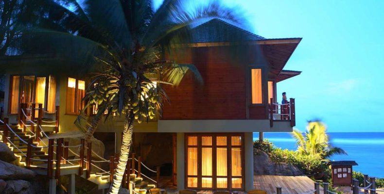 Allamanda Beach Resort 1