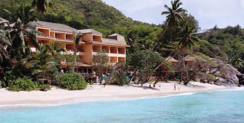 Allamanda Beach Resort 3