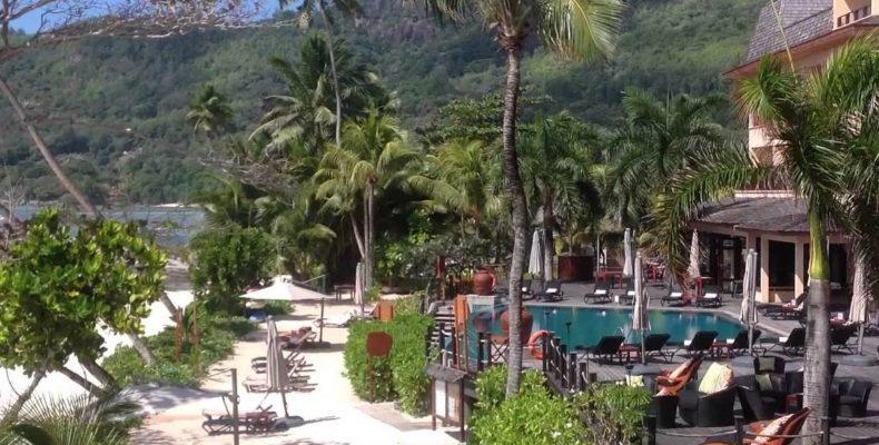 Allamanda Beach Resort 4