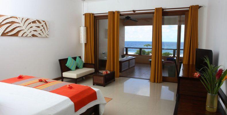 Allamanda Beach Resort 5
