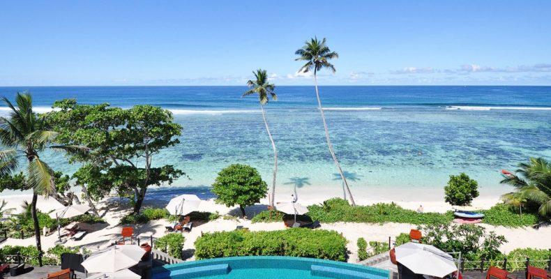 Allamanda Beach Resort 6