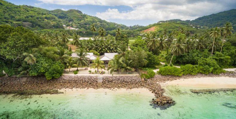 Allamanda Beach Resort 7