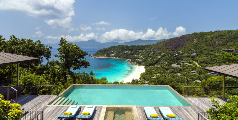 Four Seasons Seychelles 2