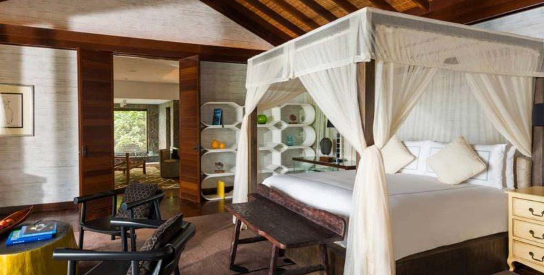 Four Seasons Seychelles 6