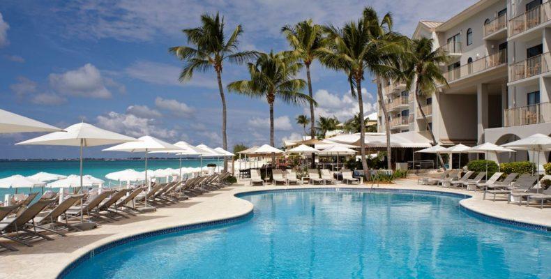 Grand Cayman Marriott Beach Resort 1