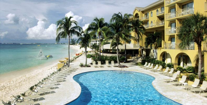 Grand Cayman Marriott Beach Resort 2