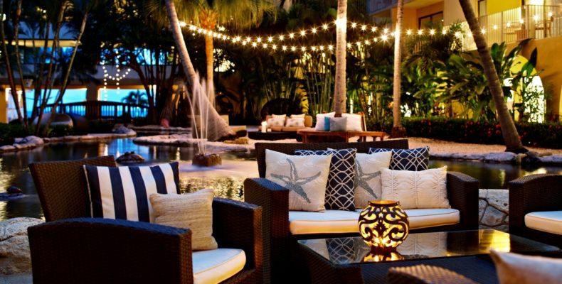Grand Cayman Marriott Beach Resort 3