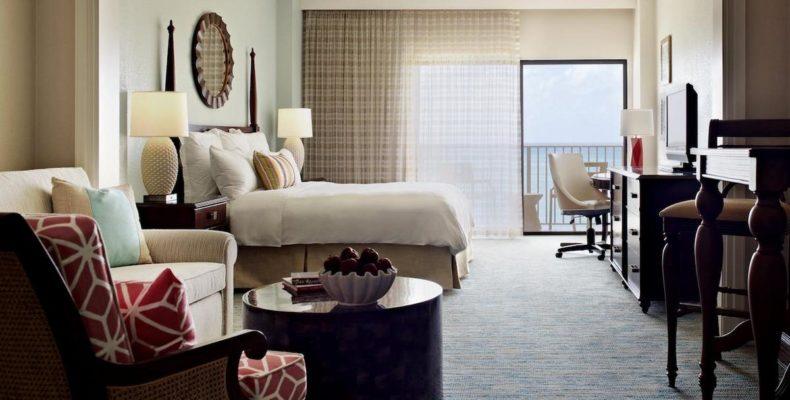 Grand Cayman Marriott Beach Resort 4