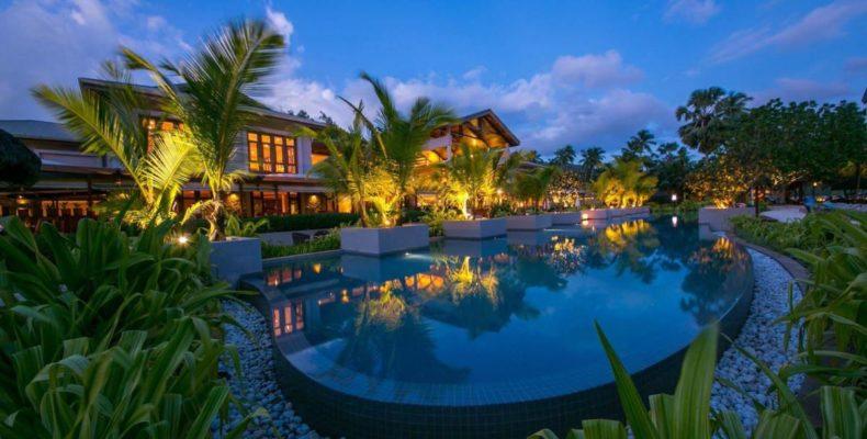 Kempinski Seychelles Resort 3