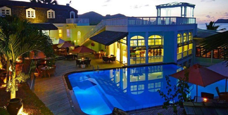 L'Archipel Hotel 1