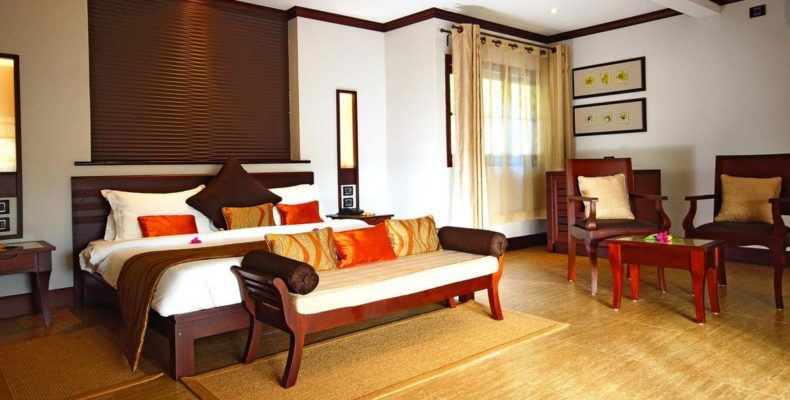 L'Archipel Hotel 2