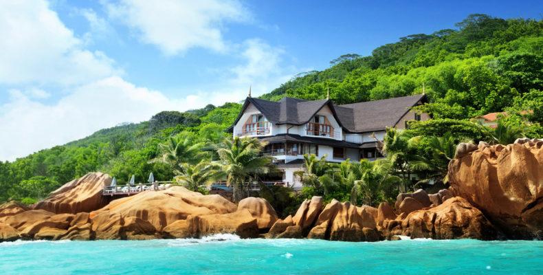 La Digue Island Lodge 4