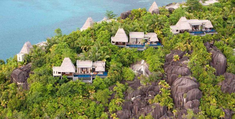 Maia Luxury Resort 5