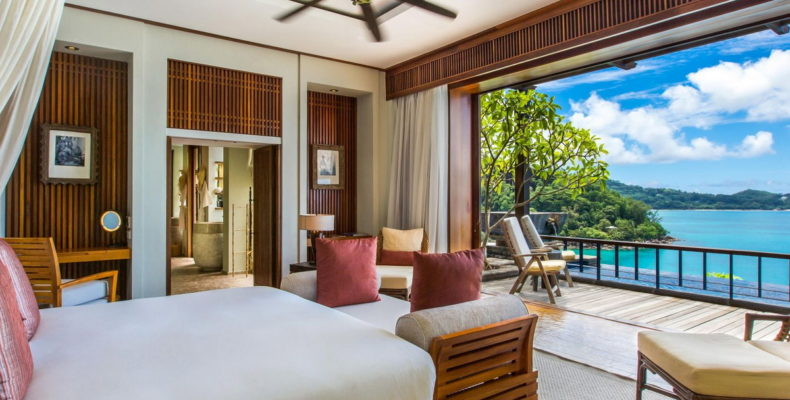 Maia Luxury Resort 6