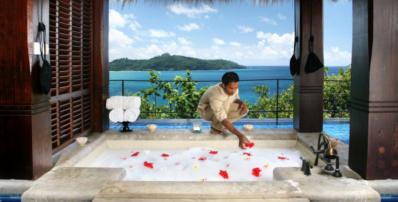 Maia Luxury Resort 8