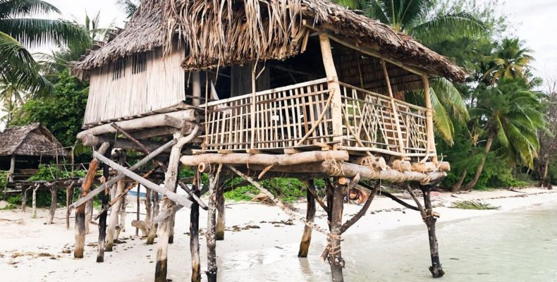 Terau Beach Bungalow 1