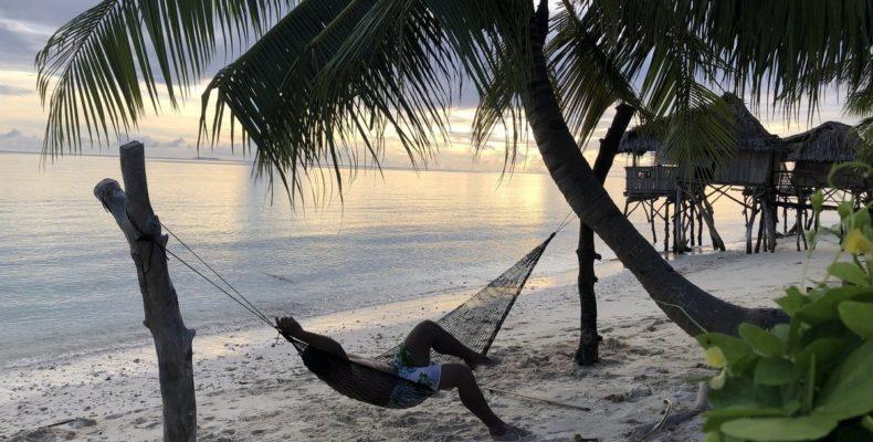 Terau Beach Bungalow 2