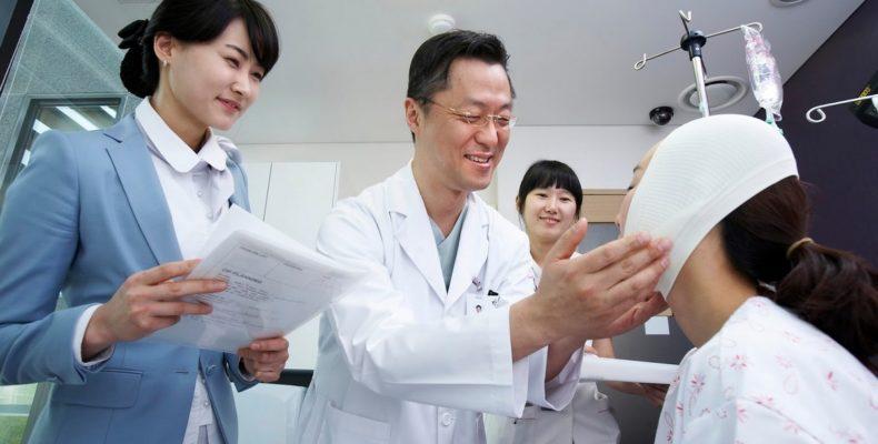 Лечение в Сеуле 1