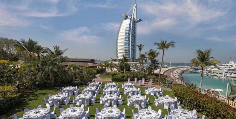 Свадьба Jumeirah Beach Hotel 4
