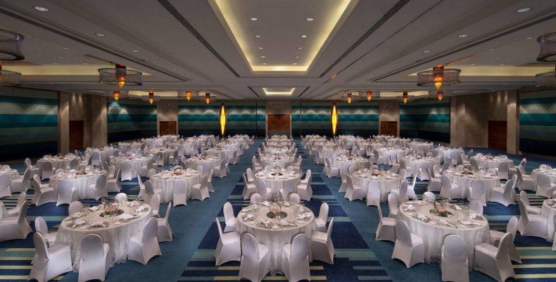 Свадьба Jumeirah Beach Hotel 8