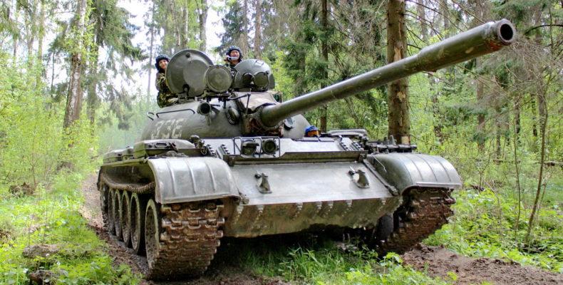 военные туры 4