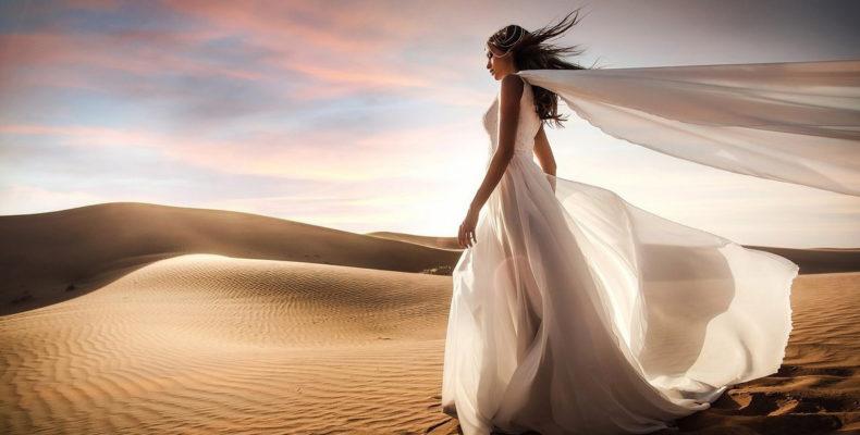 свадьба в пустыне дубаи 3