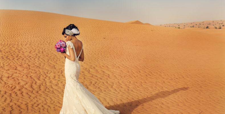 свадьба в пустыне дубаи 4