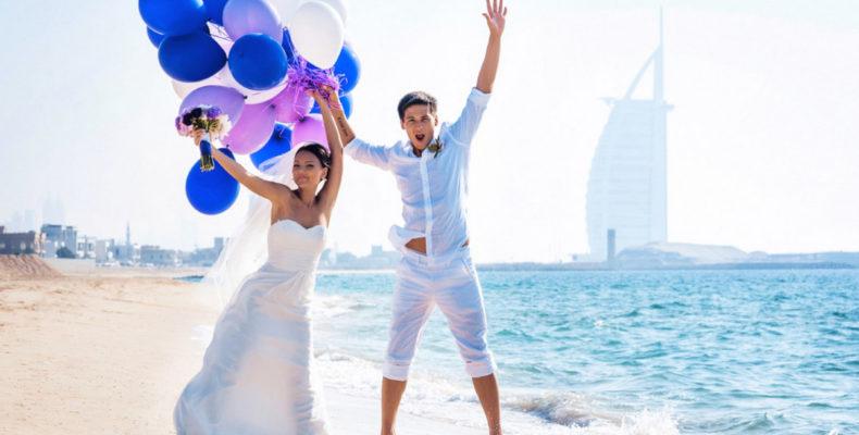 свадьба яхта дубай 5