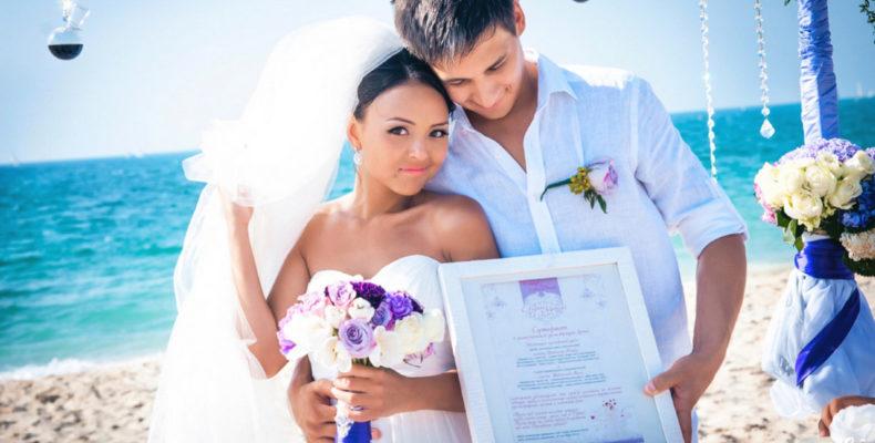 свадьба яхта дубай 6